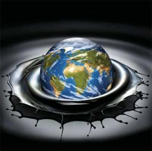 Crise Petróleo - Óleo Global