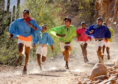 tarahumararunners