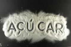 Açúcar também pode causar dependência