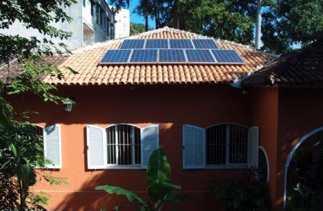 Residência venderá energia elétrica para a Light no Rio de Janeiro 1