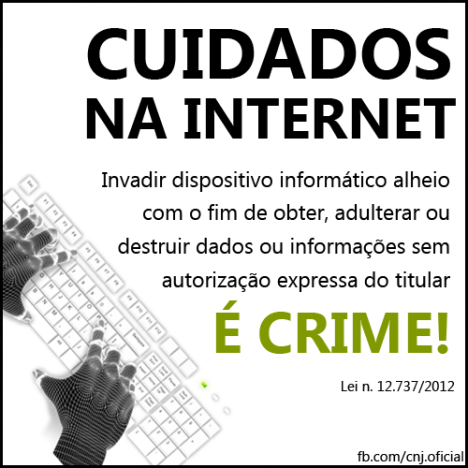 crime digital