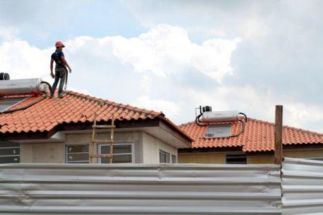 Curitiba tem seu primeiro condomínio popular equipado com aquecimento solar 1