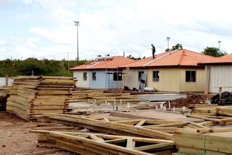 Curitiba tem seu primeiro condomínio popular equipado com aquecimento solar 2