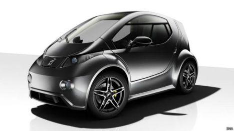 Conheça o carro alemão 'perfeito para grandes cidades' 1