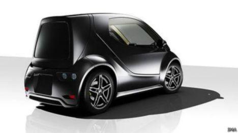 Conheça o carro alemão 'perfeito para grandes cidades' 2