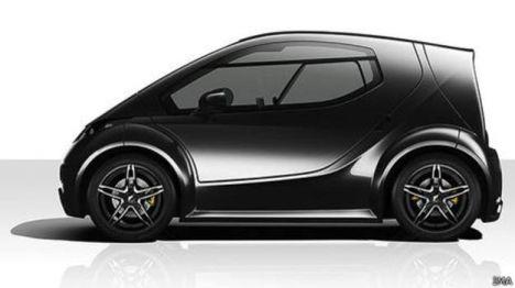 Conheça o carro alemão 'perfeito para grandes cidades' 3