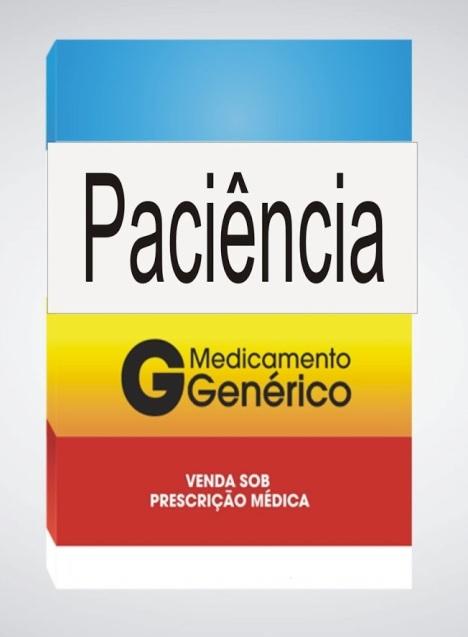 remédio para paciência 1