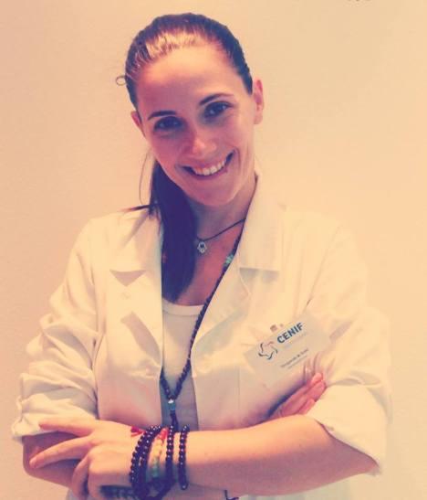 Marta Pacheco, Terapeuta e Mestre de Reiki.