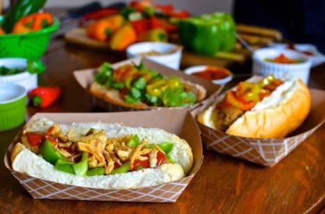 Açougue vegano nos EUA vende imitações de carne à base de plantas 2.piramidal.net