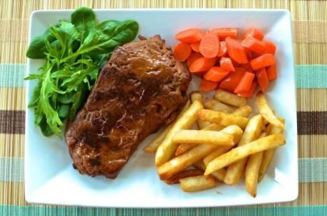 Açougue vegano nos EUA vende imitações de carne à base de plantas 3.piramidal.net