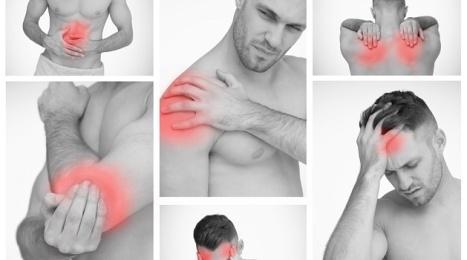 Como 'hackear' o corpo humano e aliviar as pequenas dores