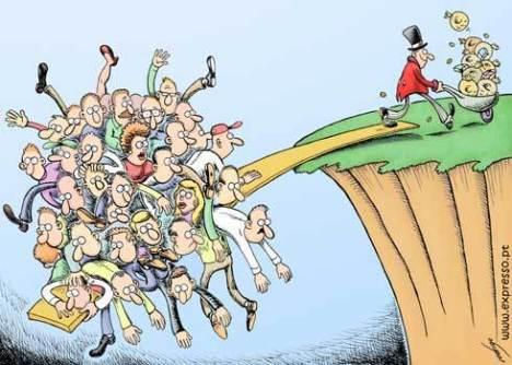 desigualdade