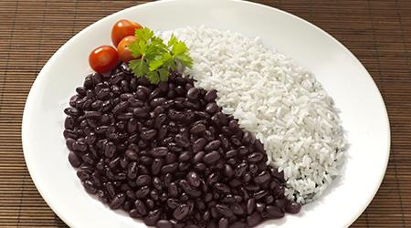 feijão arroz piramidal.net
