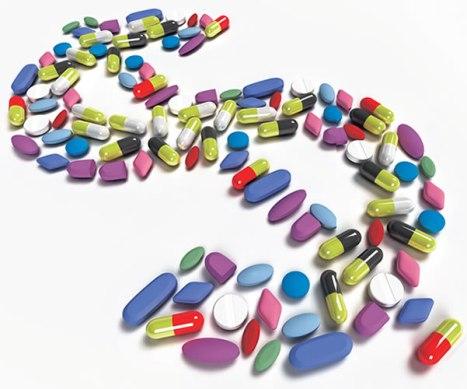 Novos medicamentos. Preços são muito maiores que benefícios.piramidal.net