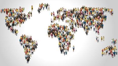 pessoas continentes