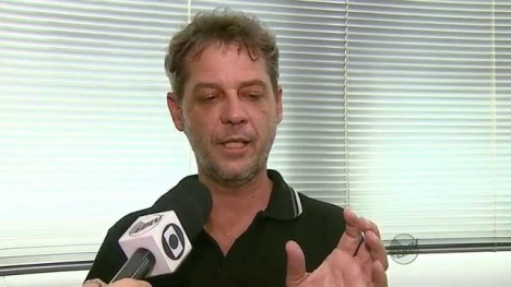 Dr. Renato Meneghello 'De luto'