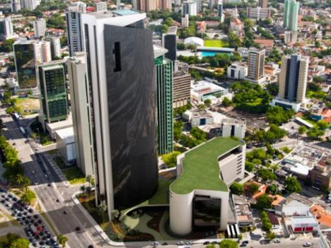 Empresarial Charles Darwin-Recife