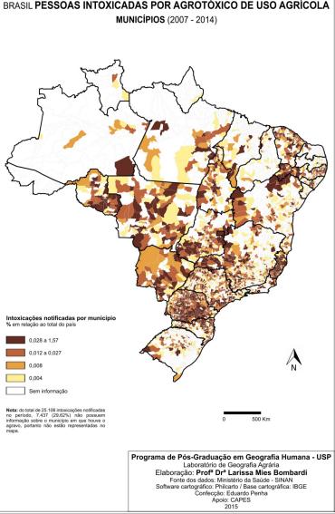 Um Atlas de nossa agricultura envenenada 3