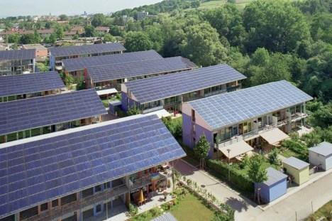 O bairro que recicla, gera energia, quase não tem carros e tem gente feliz 4