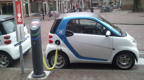 7b9911d471c Todos os veículos a gasolina vão desaparecer em oito anos
